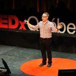 Marc-André Lanciault TEDxQuebec Reconnaissance