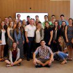 Le Camp Jeune Entrepreneur (CEED) de l'École d'entrepreneurship de Beauce