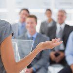 Sondage en vue d'une formation sur la communication