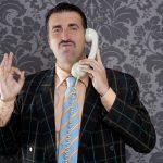 Arretez de m'appeler pour me vendre vos bébelles