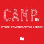 Je serai facilitateur au au CAMP BN dans 8 villes canadienne #reconnaissance